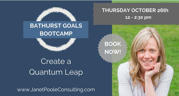 Bathurst Goals Bootcamp
