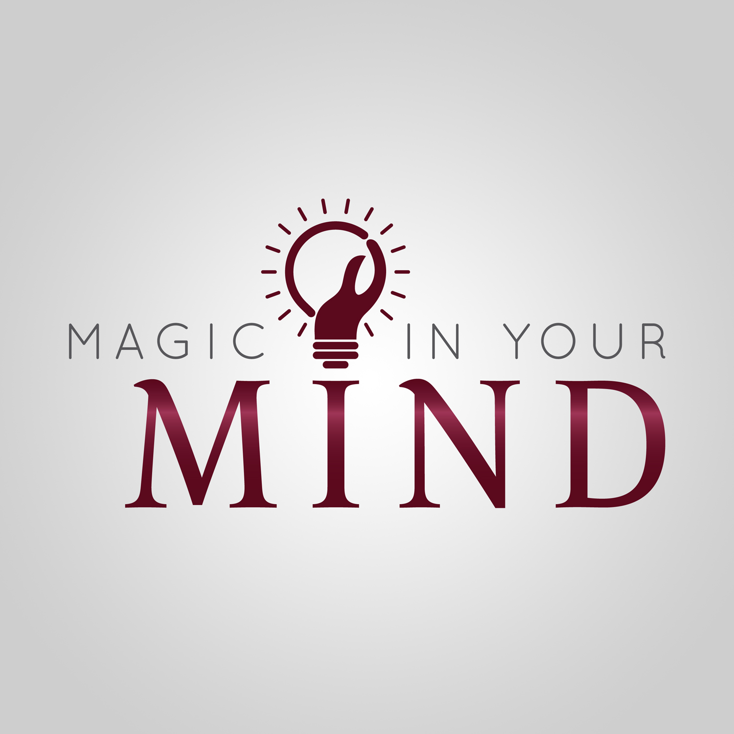 Learn to Harness the Magic that's Already in Your Mind